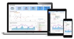 V-COUNT Cloudで様々な購買分析データを共有
